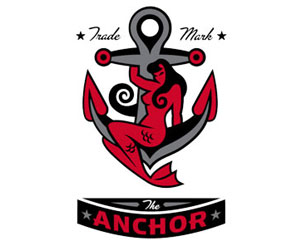 Top 10 wichita logo designs wichita design company the anchor logo wichita logo thecheapjerseys Images