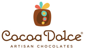 Cocoa Dolce Wichita Logo