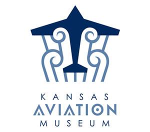 Kansas Aviation Museum Logo