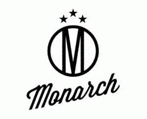 The Monarch Wichita Logo