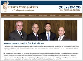 Web Design Portfolio Wichita Design Company